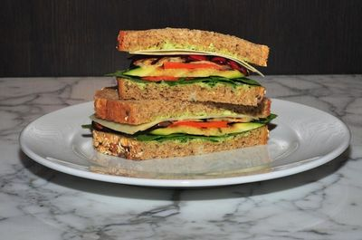 Roasted Veggies - Seasonal 